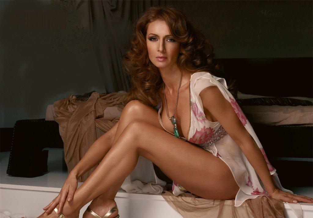Iata cat de sexy este Mihaela Radulescu la 43 de ani