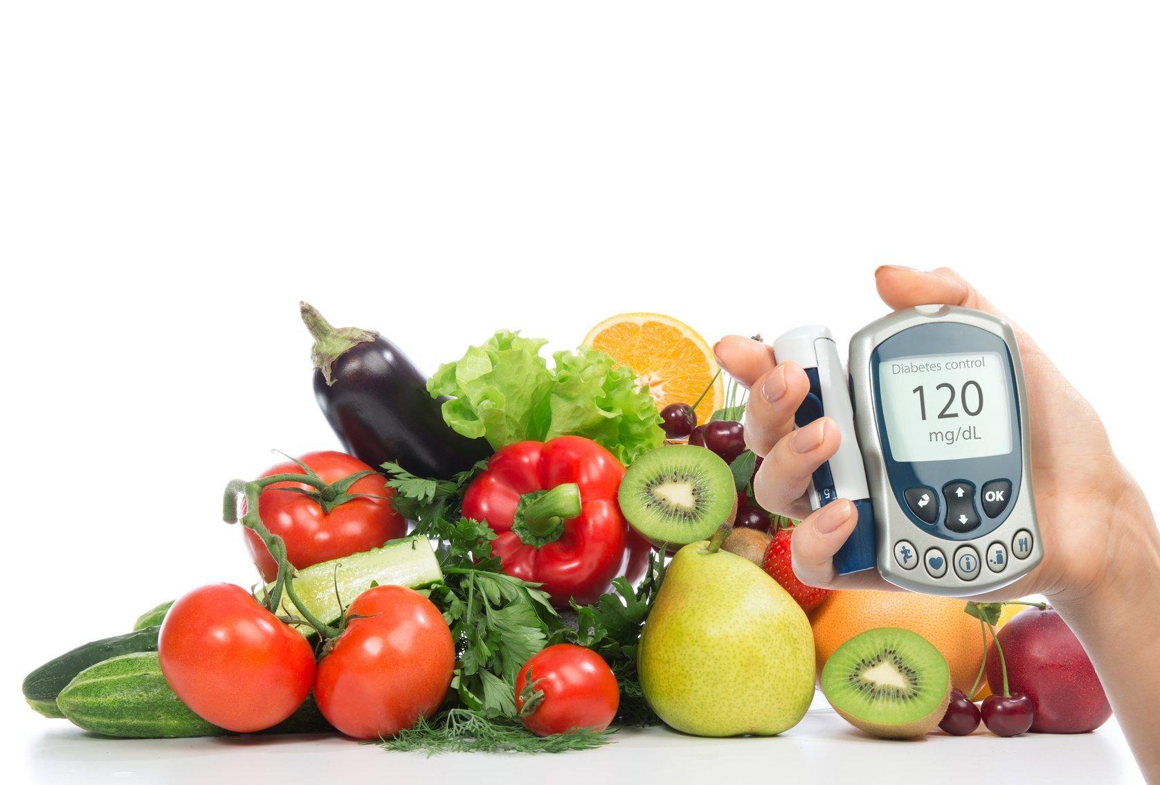 Ai diabet? Iata ce alimente poti consuma si ce iti este total interzis!