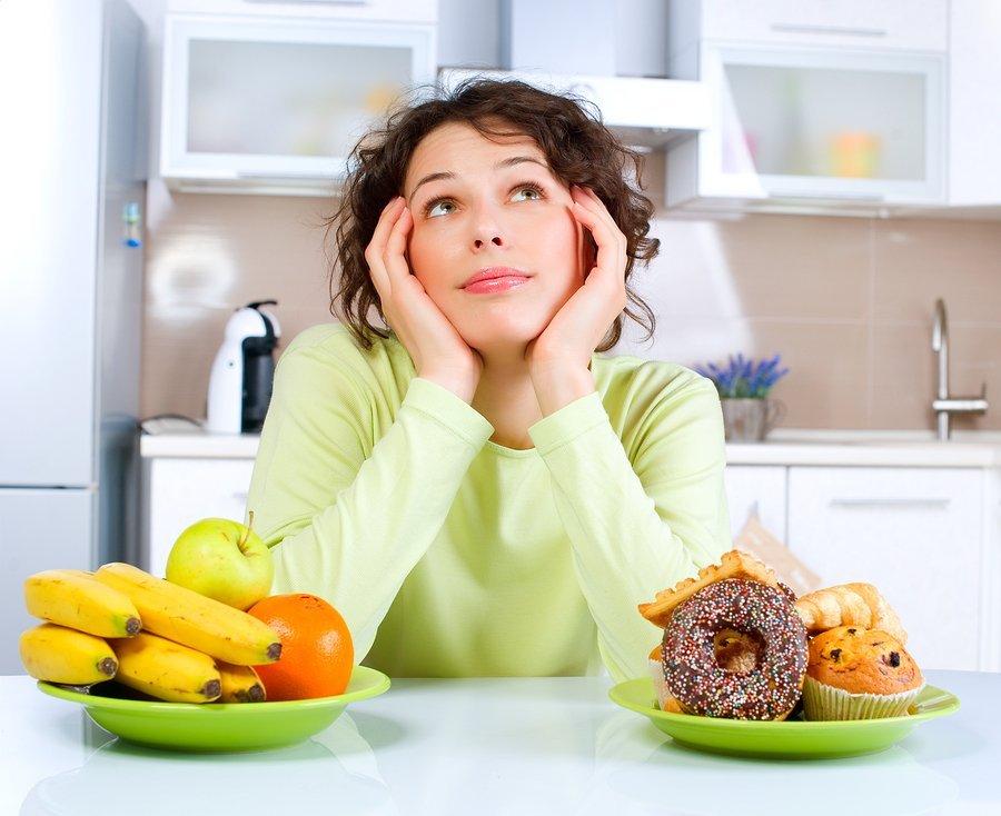 Ce nu ai voie pe perioada dietei!