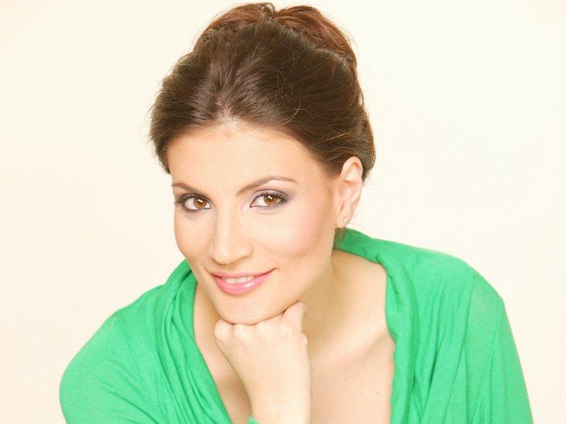 Ioana Ginghina vrea inca un copil!