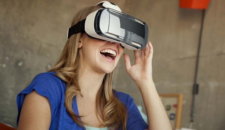 Ce este realitatea virtuala?