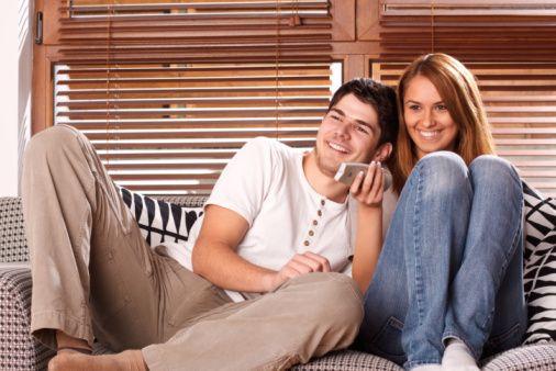Beneficiile vizionarii de filme erotice cu partenerul